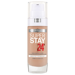 Maybelline SuperStay 24H Foundation 048 Sun Beige