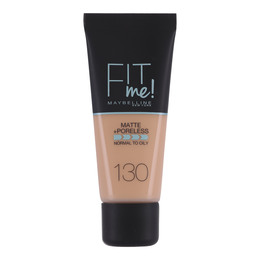 Maybelline Fit Me Luminous & Smooth Fdt. 130