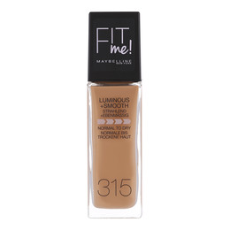 Maybelline Fit Me Luminous & Smooth Fdt. 315