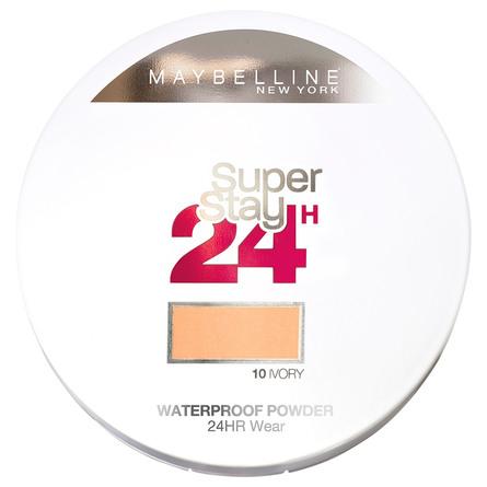Maybelline Superstay 24H Pudder 10 Ivory