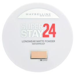 Maybelline Superstay 24H Pudder 30 Sand