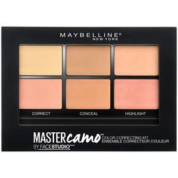 Maybelline Master Camo Concealer Medium