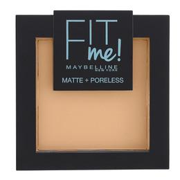Maybelline Fit Me M&P Pudder 220 Natural Beige