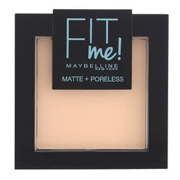 Maybelline MAY Fit Me Matte & Porless Powder 104 Soft Ivory