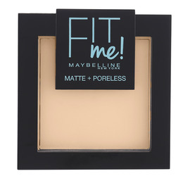 Maybelline Fit Me M&P Pudder 105 Natural Ivory