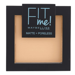 Maybelline Fit Me M&P Pudder 115 Ivory
