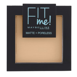 Maybelline Fit Me M&P Pudder 120 Classic Ivory