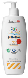 Matas Kids Sollotion faktor 30 400 ml