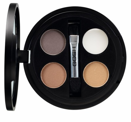 Gosh Copenhagen Eye Brow Kit