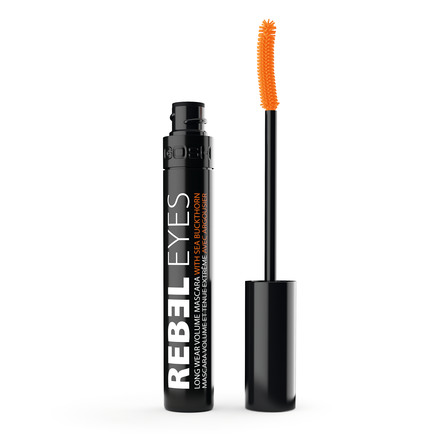 Gosh Copenhagen Mascara Rebel Eyes Black