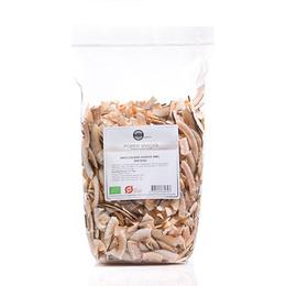 Biogan Kokos Smil ristede 500 gr. Øko