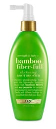 OGX Bamboo Fiber-Full Root Booster 177 ml