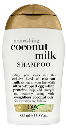 OGX Coconut Milk Shampoo 88,7 ml