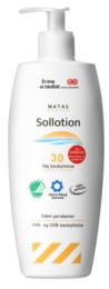 Matas Sollotion faktor 30 400 ml