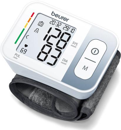 Beurer Blodtryksmåler til Håndled 14-19,5 cm BC028