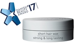 Björn Axén Short Hair Wax 80 ml 80 ml