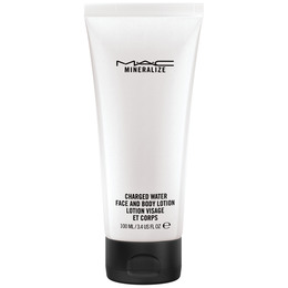 MAC Mineralize Charged Water Face and Body 100 ml 100 ml