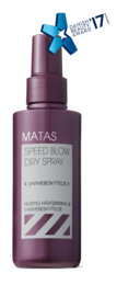 Matas Speed Blow Dry Spray 150 ml