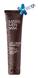 Matas Men 2-in-1 Beard Shampoo 100 ml
