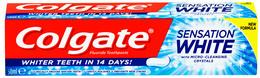 Colgate Sensation Whitening tandpasta 1x75 ml