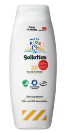 Matas Kids Sollotion faktor 30 200 ml