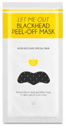Mizon Blackhead Peel-Off Mask