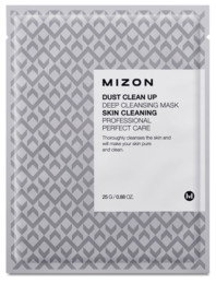 Mizon Dust Clean Up Cleansing Mask 1 stk