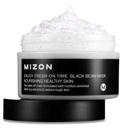 Mizon Fresh Black Bean Mask 100 ml