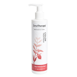 ZenzTeraphy Colour Treatment 655 Intense Red