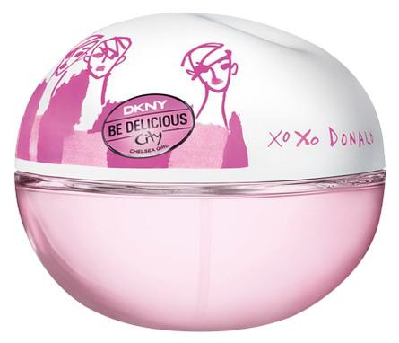 Donna Karan Be Delicious City Girls Eau de Toilette Chelsea 50 ml