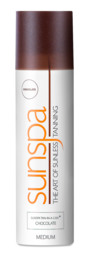 Sunspa Tan in a Can Chocolate 150 ml