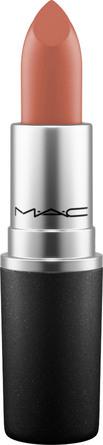 MAC Lipstick Taupe Taupe