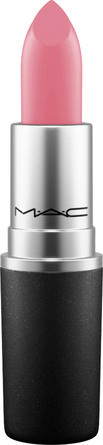 MAC Lipstick Pink Plaid