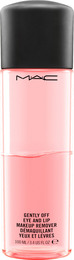 MAC Gently Off Eye and Lip Makeup Remover 100 ml