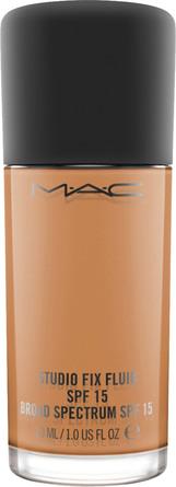 MAC Studio Fix Fluid SPF 15 Nc 50