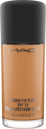 MAC Studio Fix Fluid SPF 15 Nc 55