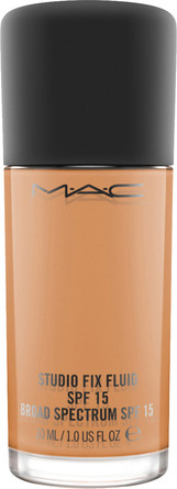 MAC Studio Fix Fluid SPF15 Foundation NW 43
