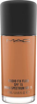 MAC Studio Fix Fluid SPF 15 Nw 55
