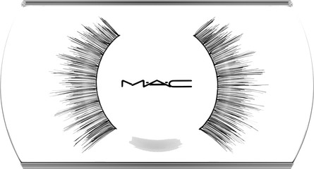 MAC Lash Black # 02