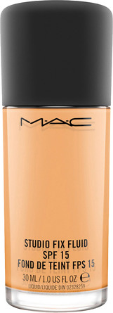 MAC Studio Fix Fluid SPF 15 Nc 43.5