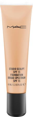 MAC Studio Sculpt SPF 15 Foundation NC 42