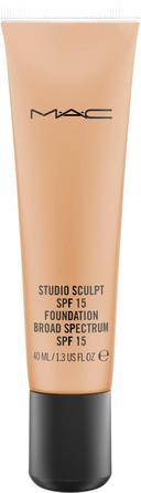 MAC Studio Sculpt SPF 15 Foundation NC 44