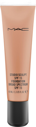 MAC Studio Sculpt SPF 15 Foundation NW 43