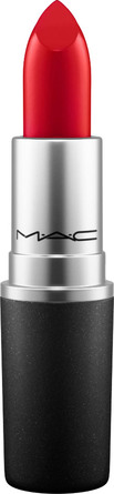 MAC Lipstick Brave Red