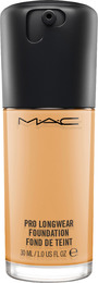 MAC Pro Longwear Foundation NC30