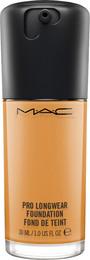 MAC Pro Longwear Foundation NC45