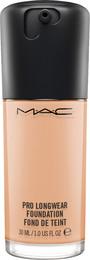 MAC Pro Longwear Foundation NW20