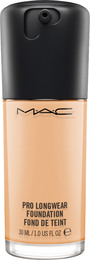 MAC Pro Longwear Found. N18 30ml N18