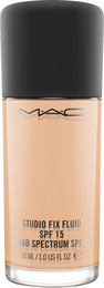 MAC Studio Fix Fluid SPF15 Foundation C 3.5