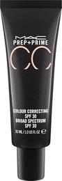 MAC P+P CC Colour Correcting Adjust 30ml Adjust